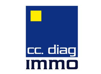 Logotype cc diag immo