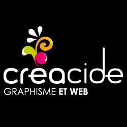 Logotype créacide