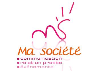 Logotype ma société