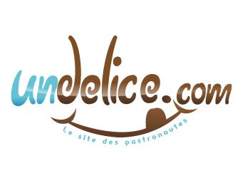 Logotype un delice.com
